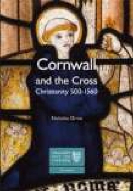 Cornwall and the Cross