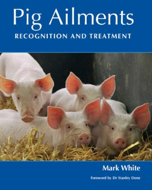 Pig Ailments Recognition and Treatment