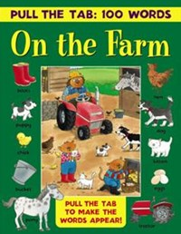 Pull the Tab: 100 Words - On the Farm