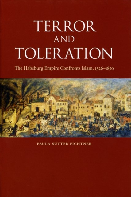 Terror and Toleration