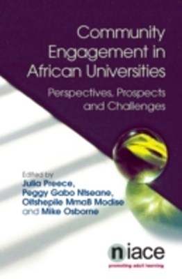 Community Engagement in African Universities