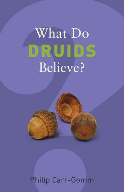 What do Druids Believe?