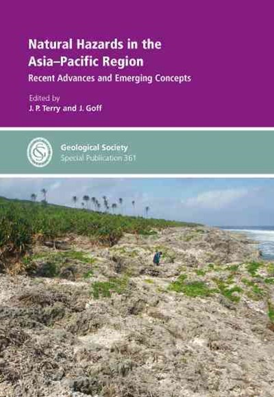 Special Publication 361 - Natural Hazards in the Asia-Pacific Region