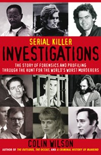 Serial Killer Investigations