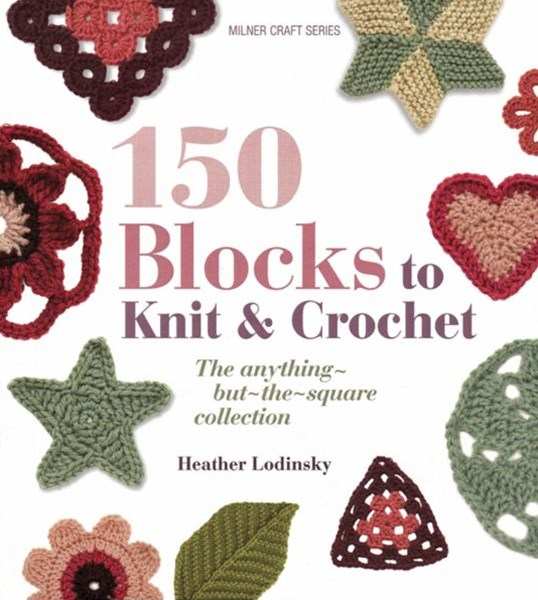 150 Blocks for Baby Quilts