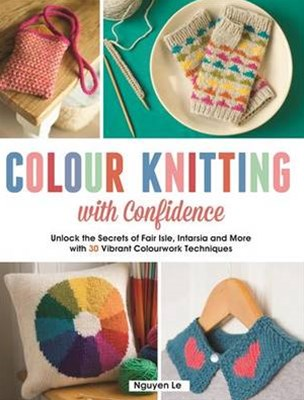 Colour Knitting with Confidence