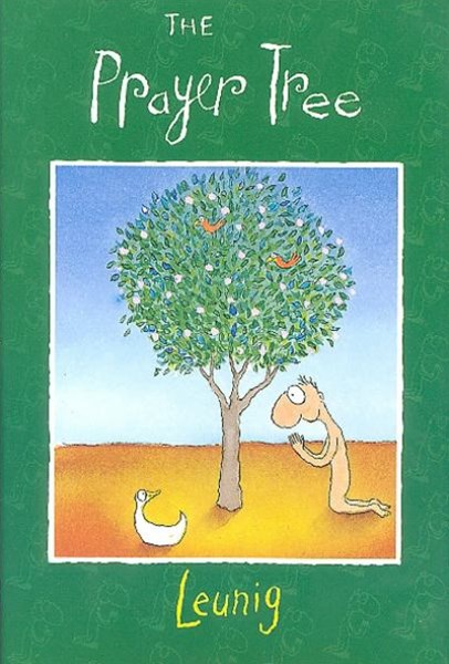 The Prayer Tree
