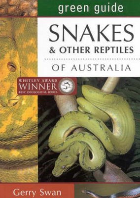 Green Guide: Snakes & Other Re