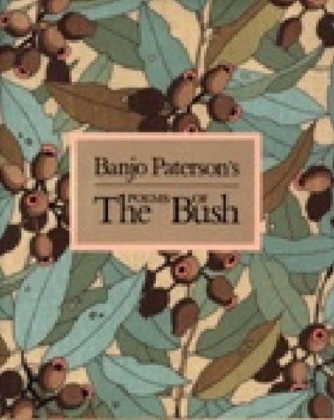 Banjo Paterson's Poems of the