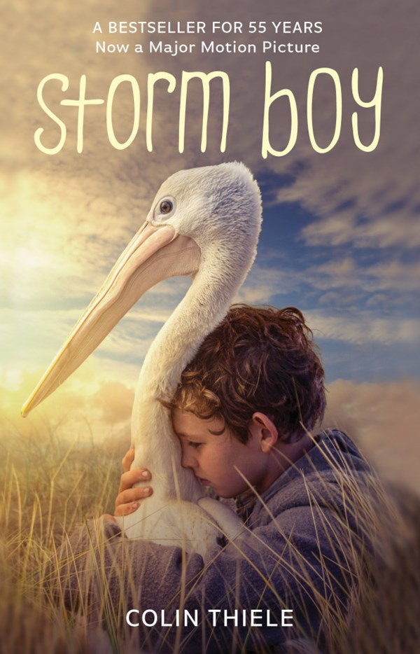 Storm Boy 55th Anniversary Edition