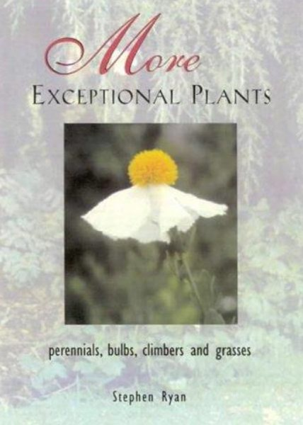 More Exceptional Plants