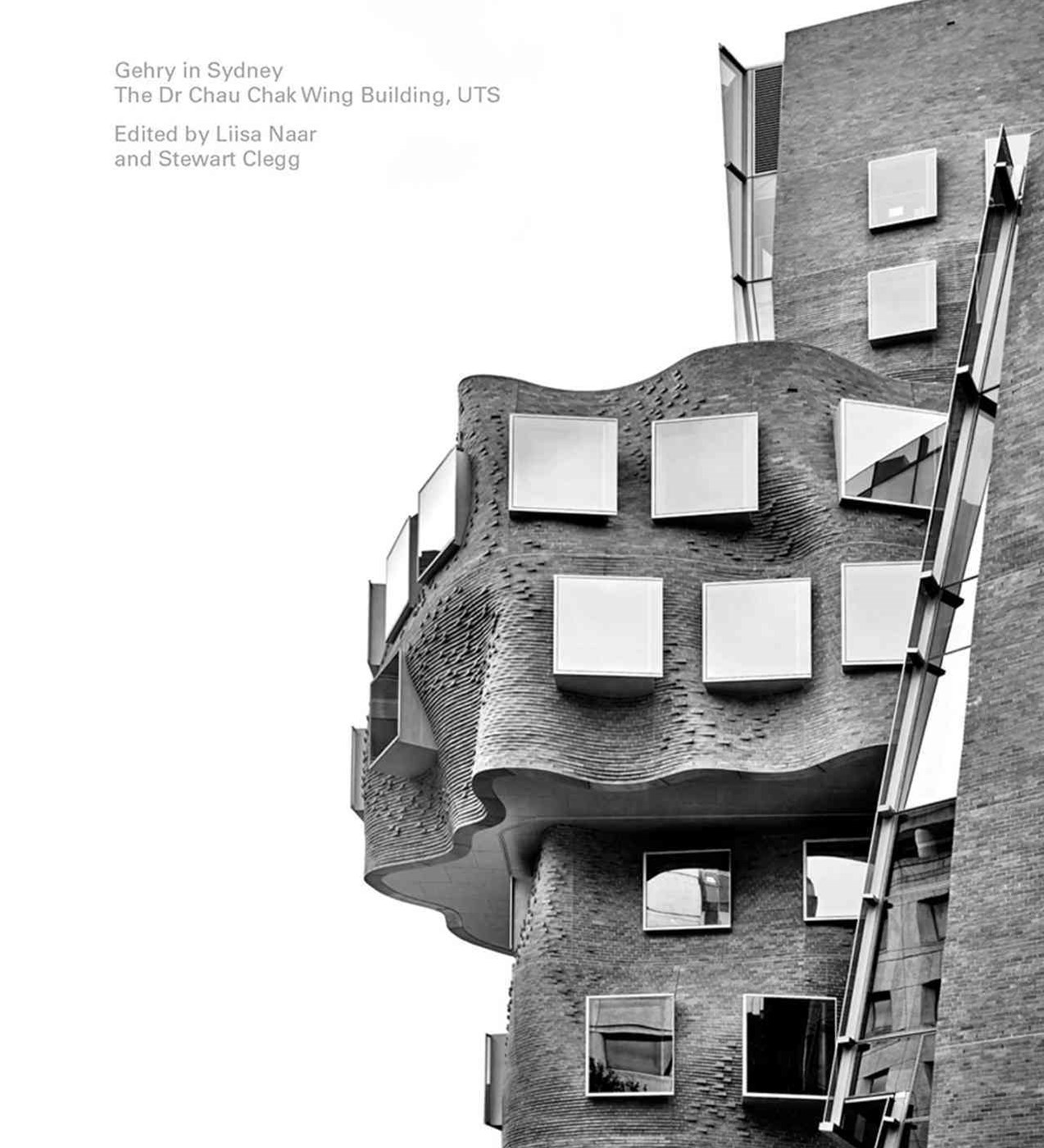 Gehry in Sydney: The Dr Chau Chak Wing Building, UTS