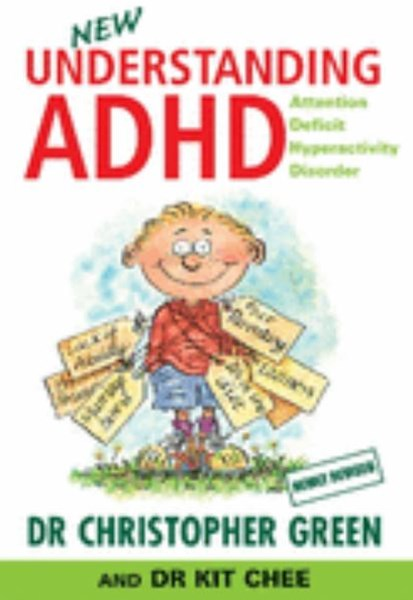 Understanding ADHD 2001 (Revised Edition)