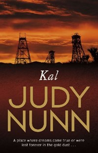 Kal by Judy Nunn (9781864712506) - PaperBack - Historical fiction