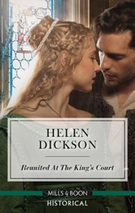 (ebook) Reunited at the King's Court - Historical fiction