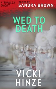 (ebook) Wed to Death - Crime Mystery & Thriller