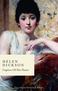 (ebook) Captive Of His Heart/Seducing Miss Lockwood/Mishap Marriage - Romance Historical Romance
