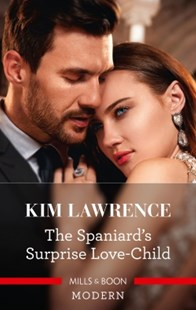 (ebook) The Spaniard's Surprise Love-Child - Modern & Contemporary Fiction General Fiction