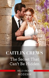 (ebook) The Secret That Can't Be Hidden - Modern & Contemporary Fiction General Fiction
