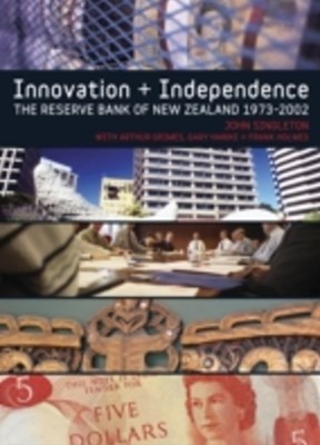 (ebook) Innovation and Independence