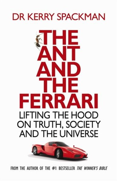 The Ant and the Ferrari
