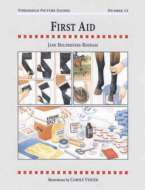 First Aid: Threshold Picture Guide 12