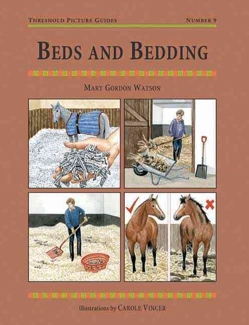 Beds and Bedding: Threshold Picture Guide 9