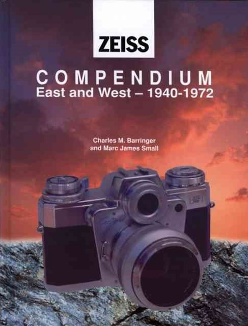 Zeiss Collector's Guide to Cameras, 1940-71