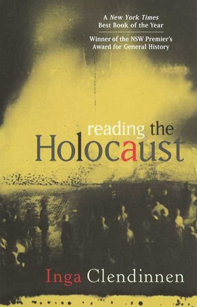 Reading The Holocaust
