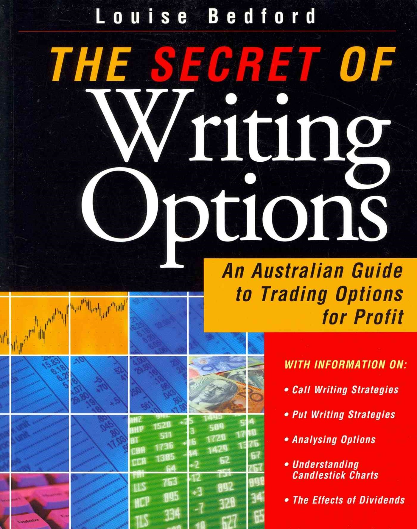 Secret of Writing Options