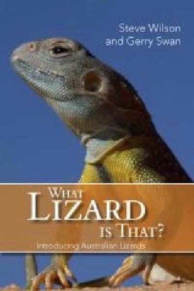 What Lizard Is That