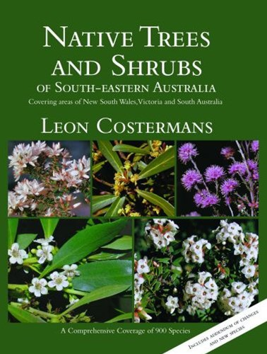 Native Trees And Shrubs South