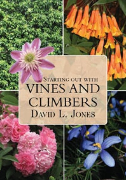 Starting Out with Vines & Clim