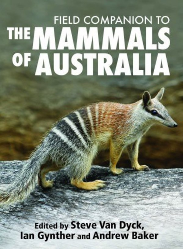 Field Companion to Mammals of