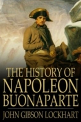 (ebook) History of Napoleon Bonaparte