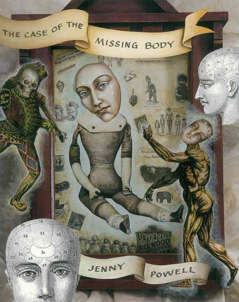 Case of the Missing Body