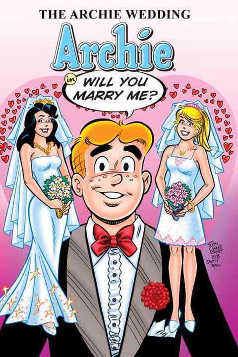 The Archie Wedding