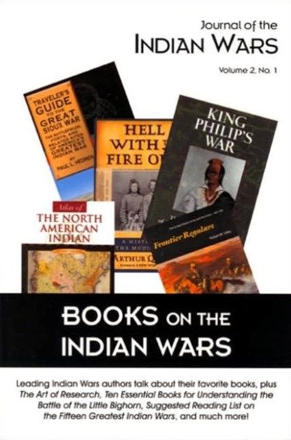Books on the Indian Wars
