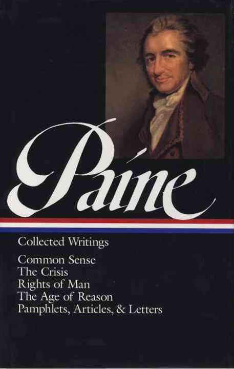 Paine - Collected Writings