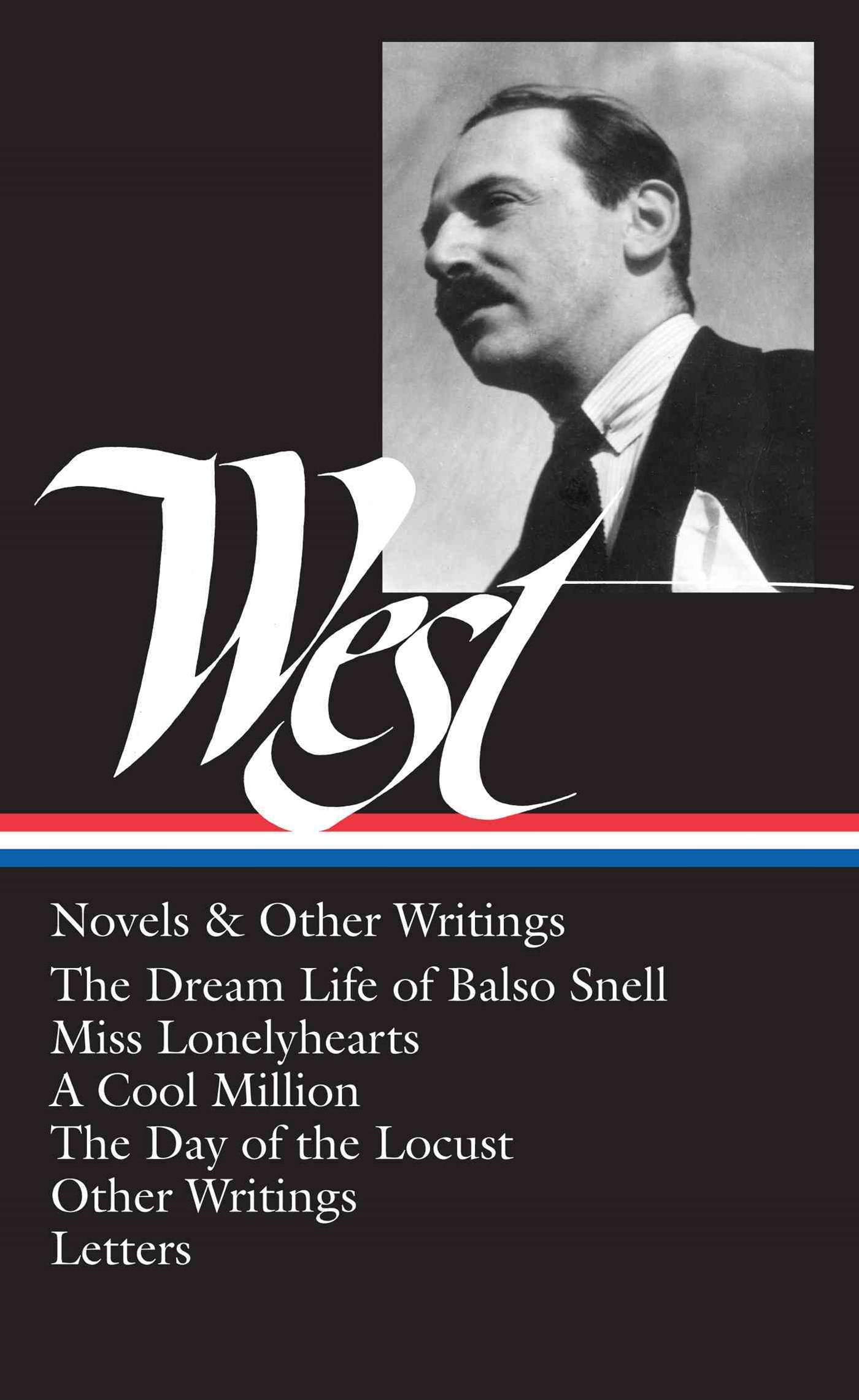 West - Novels and Other Writings