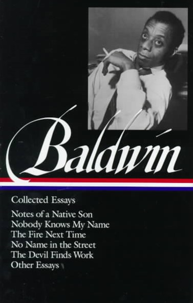 Baldwin - Collected Essays