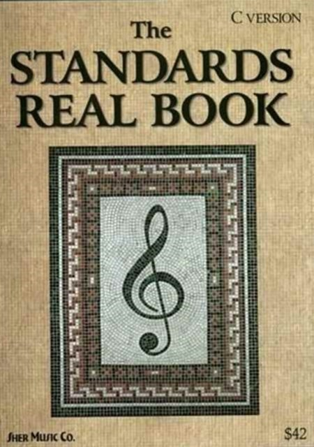 Standards Real Book (C Version)