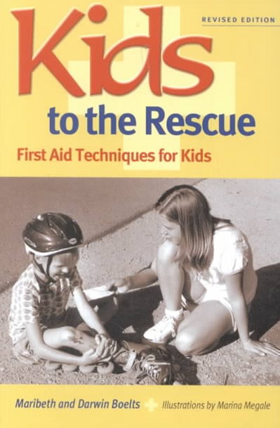 Kids to the Rescue!