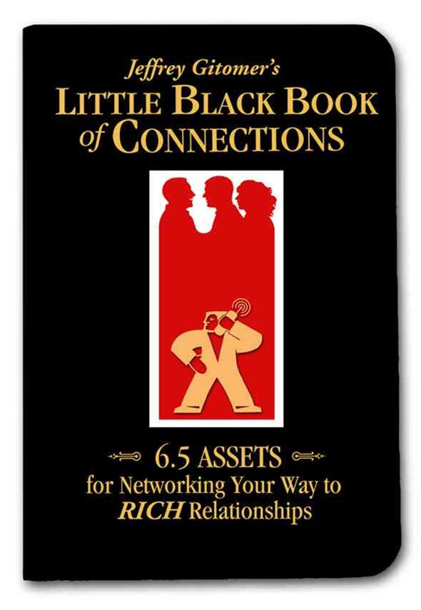 Little Black Book of Connections