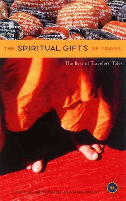 The Spiritual Gifts of Travel