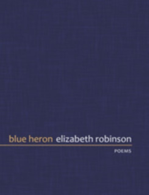 (ebook) Blue Heron