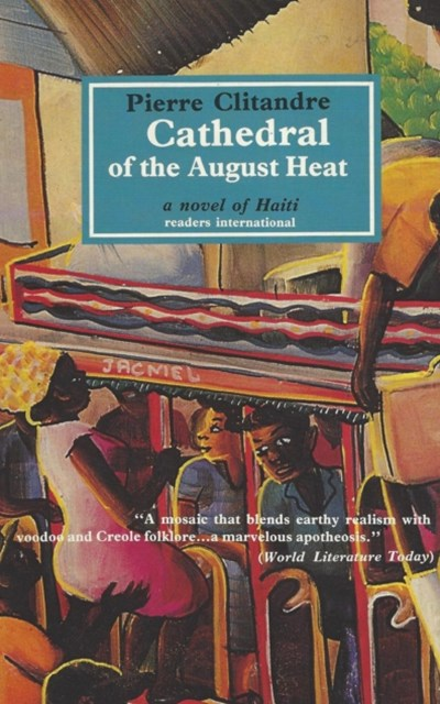 (ebook) Cathedral of the August Heat