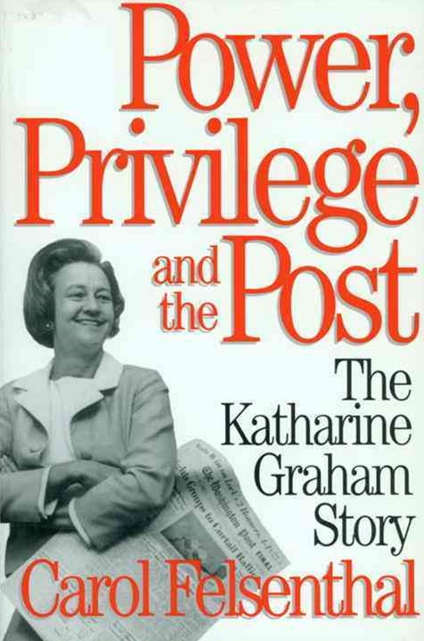 Power, Privilege And The Post