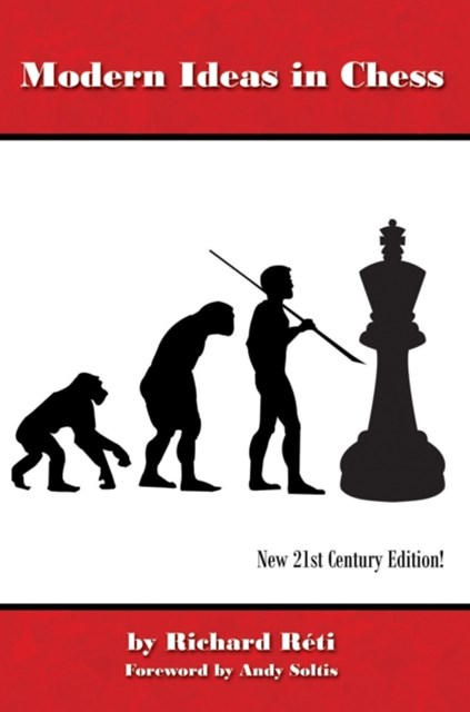 (ebook) Modern Ideas in Chess