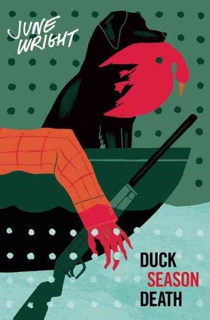 Duck Season Death